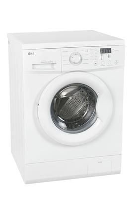 avis clients pour le produit lave linge hublot lg f14710wh. Black Bedroom Furniture Sets. Home Design Ideas