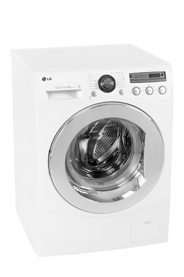 avis clients pour le produit lave linge hublot lg f84810wh 6 motion direct drive. Black Bedroom Furniture Sets. Home Design Ideas