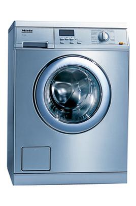 Lave linge hublot miele pw 5065 lp inox 2044978 - Sticker machine a laver hublot ...