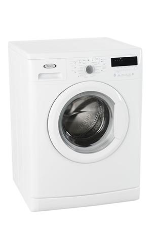 lave linge hublot whirlpool awo d8452 blanc darty. Black Bedroom Furniture Sets. Home Design Ideas