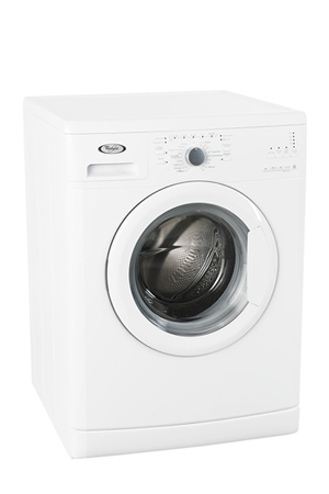lave linge hublot whirlpool awod 7431 blanc darty. Black Bedroom Furniture Sets. Home Design Ideas