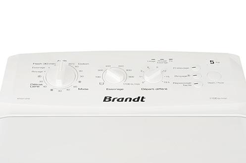 Brandt WTC0112FW