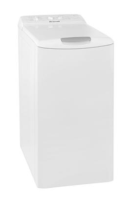 avis clients pour le produit lave linge ouverture dessus brandt wtc0112fw