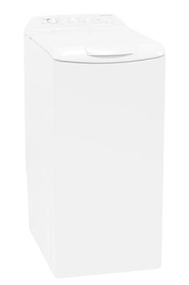 Lave linge ouverture dessus vedette vlt5100w blanc 3224651 - Rangement dessus lave linge ...