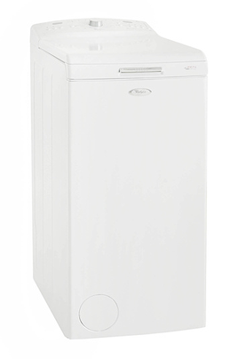 Lave linge ouverture dessus AWE 8760 GG ZEN Whirlpool