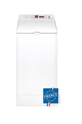 avis clients pour le produit lave linge sechant brandt wtd 6074 sf blanc