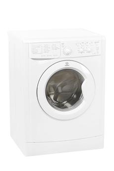 Lave linge séchant Indesit IWDC 6125