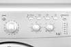 Indesit IWDC 7145S SILVER photo 2