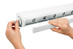 Brabantia ENROULEUR BLANC photo 4