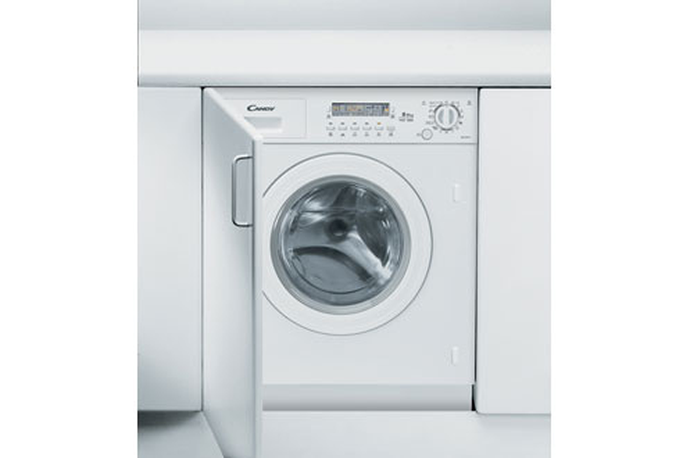 lave linge sechant encastrable cdb485 blanc cdb485 3317560 darty