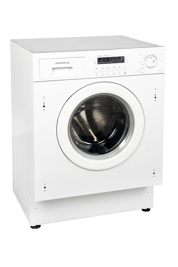 Lave linge sechant encastrable rosieres rils1485 full - Lave linge sechant encastrable conforama ...