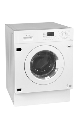 Lave linge sechant encastrable smeg lsta126 3327957 - Lave linge sechant encastrable conforama ...