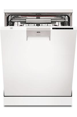 Lave vaisselle Aeg F87792W0P