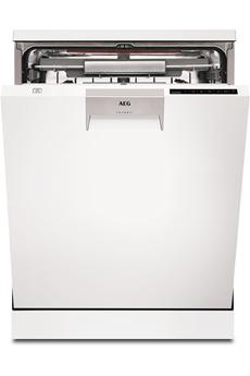 Lave vaisselle F87792W0P Aeg