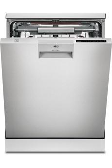 Lave vaisselle F87792M0P Aeg