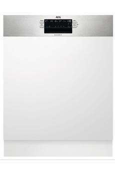 Lave vaisselle Aeg FES5395XZM