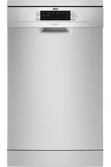 Lave vaisselle aeg ffb63400pm