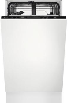 Lave vaisselle Aeg FSE62417P