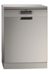Lave vaisselle SILENCE INOX ANTI-TRACE Aeg