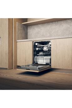 Lave vaisselle Asko DFI645MB/1