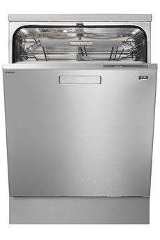 Lave vaisselle DWC 5916 XXLS INOX Asko