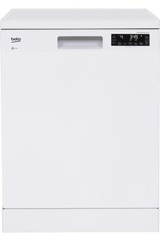 Lave vaisselle DDFN26320W Beko
