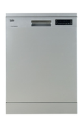 Lave vaisselle Beko DDFN38420S SILVER