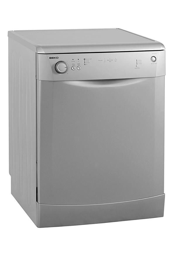 Lave vaisselle beko dfn2433s silver 3760367 darty - Lave vaisselle tiroir couverts ...