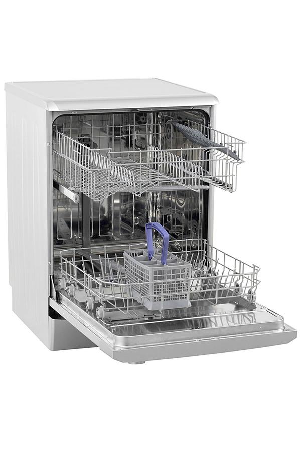 Lave vaisselle beko dfn2433s silver 3760367 darty for Interieur lave vaisselle