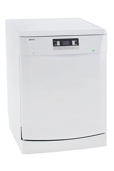 Lave vaisselle DFN5530 BLANC Beko
