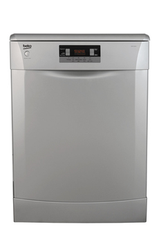 Lave vaisselle DFN5530S SILVER Beko