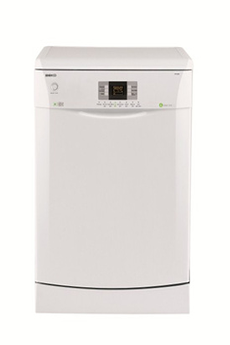 Lave vaisselle DFN6835 BLANC Beko