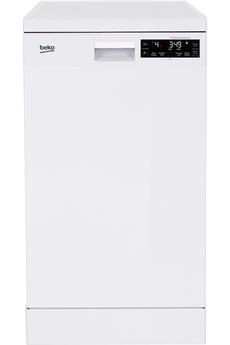 Lave vaisselle DFS26010W Beko