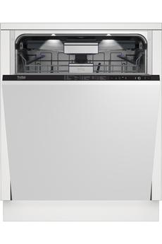 Lave vaisselle Beko DIN28433 60CM