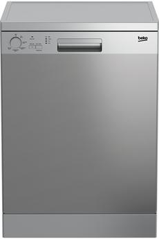 Lave vaisselle LVP62S2 Beko