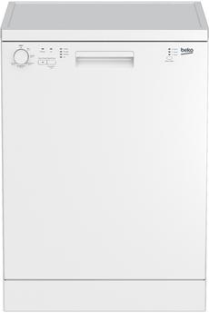 Lave vaisselle LVP62W1 Beko