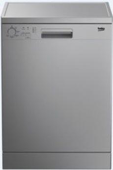 Lave vaisselle Beko LVP63S2