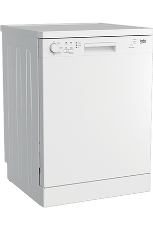 Lave vaisselle Beko LVP63W2
