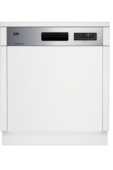 Lave vaisselle Beko PDSN29531X