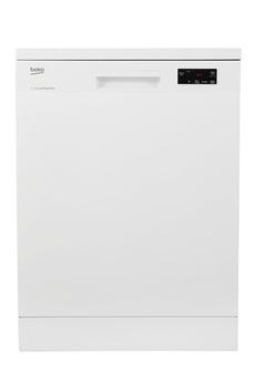 Lave vaisselle TDFN16320W Beko