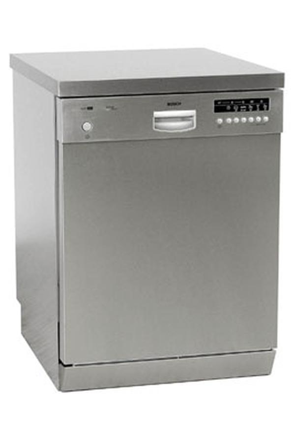 lave vaisselle bosch sgs 57 m 65 eu inox - sgs57m65eu (2017407