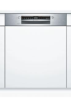 Lave vaisselle Bosch SMI6ZCS00E ZEOLITE