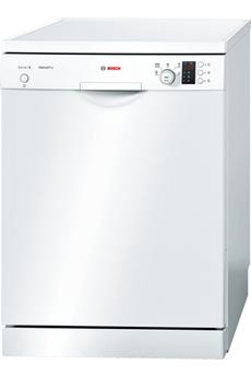 Lave vaisselle SMS25GW02 Bosch