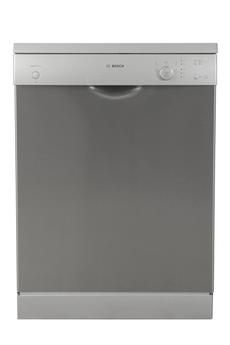 Lave vaisselle Bosch SMS50D48EU SILVER INOX
