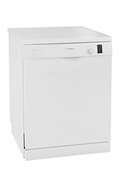 Bosch SMS50E92EU BLANC