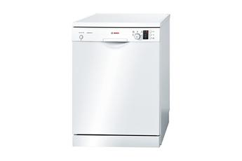 Lave vaisselle SMS53E02EU Bosch