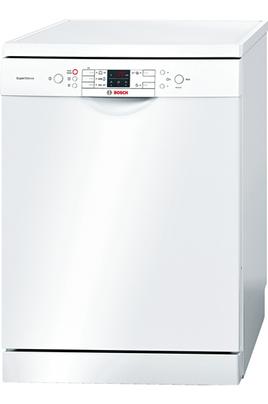 Bosch SMS53L32EU BLANC