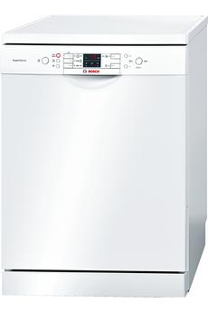 Lave vaisselle SMS53L32EU Bosch