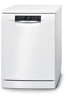 Lave vaisselle Bosch SMS68TW01