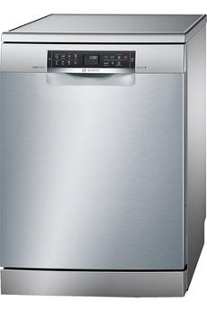 Lave vaisselle Bosch SMS68UI02E